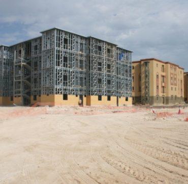 Light Gauge Steel Frame Buildings Dealers Coimbatore