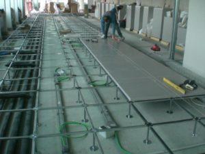 Raised Access Flooring System Coimbatore